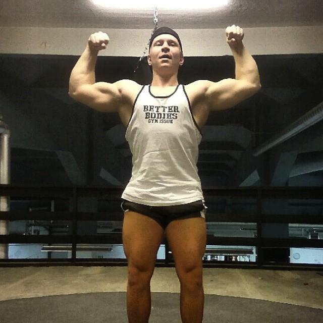 dubbel biceps
